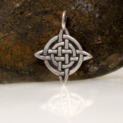 Small celtic pendant