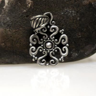 Fantasy pendant