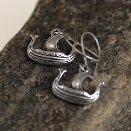 Drakkar earrings