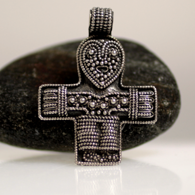 Birka cross