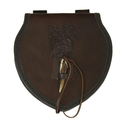 Belt satchel