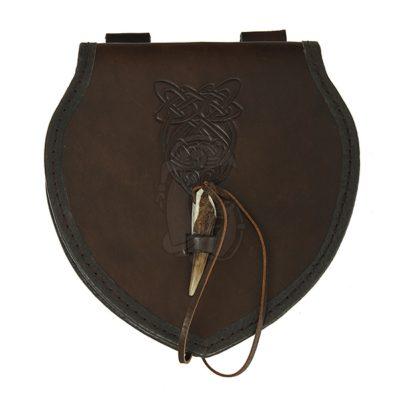 Belt satchel