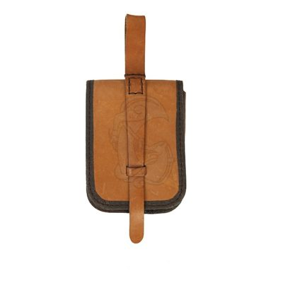 A viking satchel based on a find from Birka.