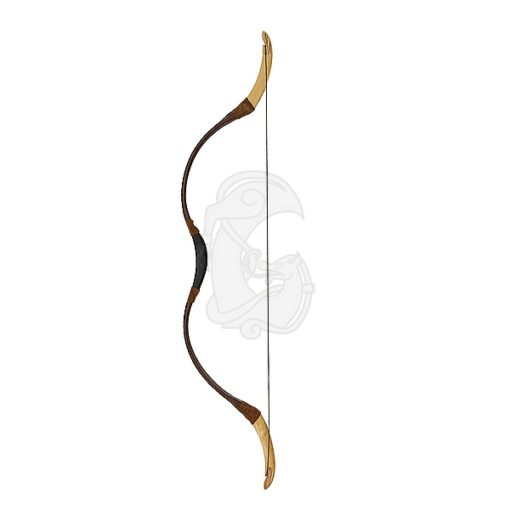 A heavy duty recurve bow for experienced archers.