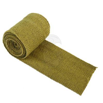 fishbone woven leg wraps