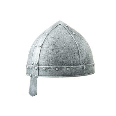 Norman plastic helmet