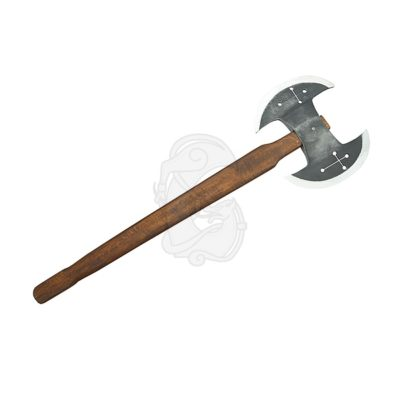 One of the most bad ass products in our offer. An oversized great axe. What more do you need?